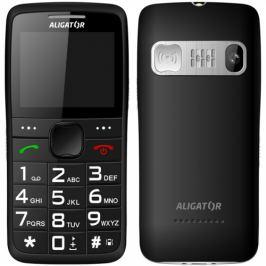 Aligator A675 Senior (A675BK)