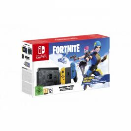 Nintendo Fortnite Special Edition (NSH056)