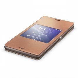 Sony pro Xperia Z3 - Copper (1287-5638)