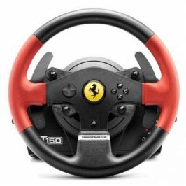 Thrustmaster T150 Ferrari pro PS5, PS4, PS3, PC + pedály (4160630)