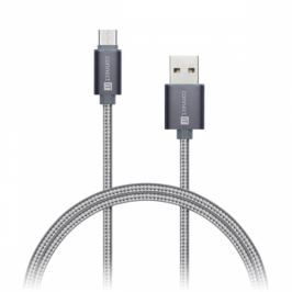 Connect IT Wirez Premium USB/USB-C, 1m (CI-665)