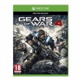 Microsoft Gears of War 4 (4V9-00051)