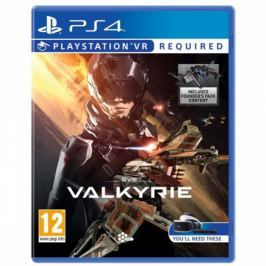 Sony Eve Valkyrie (PS4) (PS719866657  )