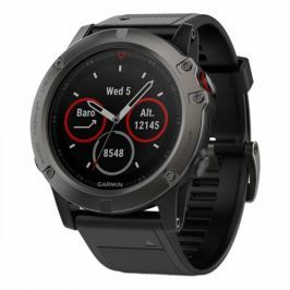 Garmin Fenix 5X Saphire Gray Optic (010-01733-01)