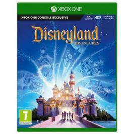 Microsoft Disney Adventures (GXN-00020)