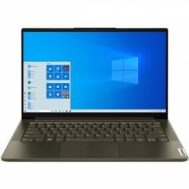 Lenovo Yoga Slim 7-14IIL05 - Dark Moss (82A10042CK)