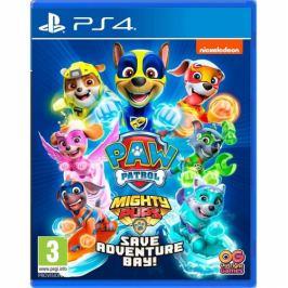 Bandai Namco Games Paw Patrol: Mighty Pups Save Adventure Bay (5060528033572)
