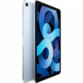 Apple Air (2020)  Wi-Fi + Cellular 64GB - Sky Blue (MYH02FD/A)