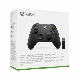 Microsoft Wireless pro Xbox + bezdrátový adaptér pro Windows (1VA-00002)