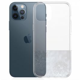 PanzerGlass ClearCase Antibacterial na Apple iPhone 12 Pro Max (0250)