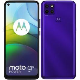 Motorola Moto G9 Power - Electric Violet (PALR0022PL)