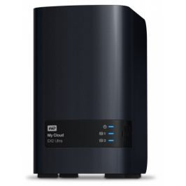Western Digital Ultra 8TB (WDBVBZ0080JCH-EESN)