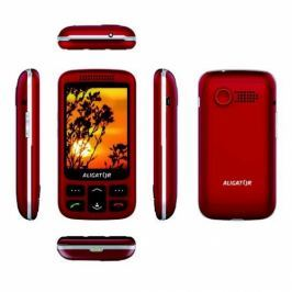 Aligator VS 900 Senior Dual SIM (AVS900RS)