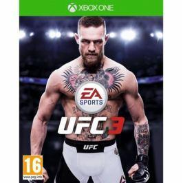 EA UFC 3 (5030931121609)