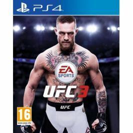 EA UFC 3 (5030946121595)