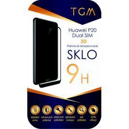 TGM 3D na Huawei P20 Dual SIM (TGM3DHUAWP20DSBL)
