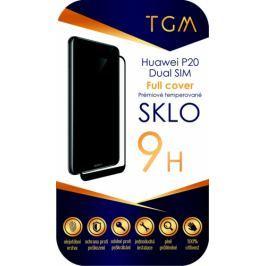 TGM Full Cover pro Huawei P20 Dual SIM (TGMHUAP20DSBL)