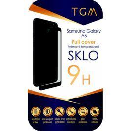 TGM Full Cover pro Samsung Galaxy A6 (TGMSGA6BL)