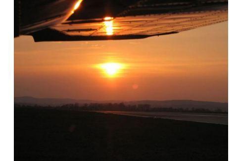 Zážitek - Romantický let - Jihomoravský kraj Vyhlídkové lety