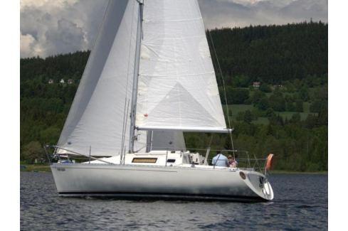 Zážitek - Den na plachetnici - Jihočeský kraj Jachting