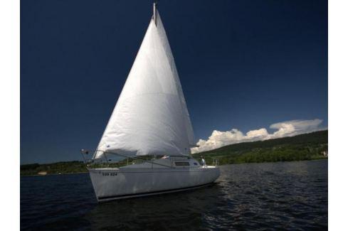 Zážitek - Den na jachtě - Středočeský kraj Jachting
