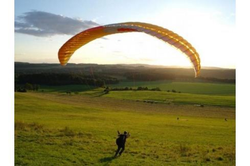 Zážitek - Minikurz paraglidingu - Liberecký kraj Paragliding