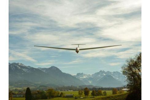 Zážitek - Akrobatický let větroněm - Jihomoravský kraj Lety větroněm