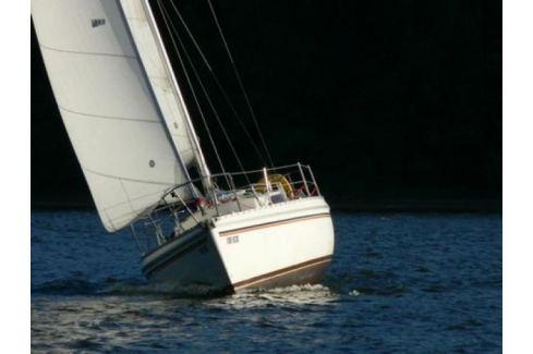 Zážitek - Kurz jachtingu - Jihočeský kraj Jachting