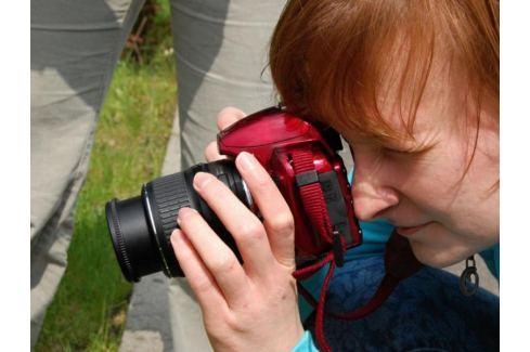 Zážitek - Individuální fotokurz - Jihomoravský kraj Fotografické kurzy