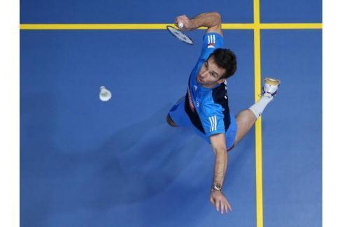 Zážitek - Badminton s Petrem Koukalem - Praha Badminton