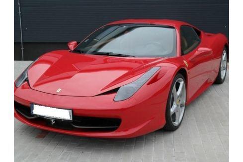 Zážitek - Jízda ve Ferrari 458 - Plzeňský kraj Zážitková jízda