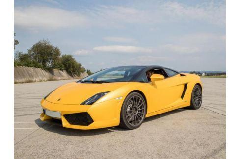 Zážitek - Jízda v Lamborghini Gallardo - Zlínský kraj Zážitková jízda