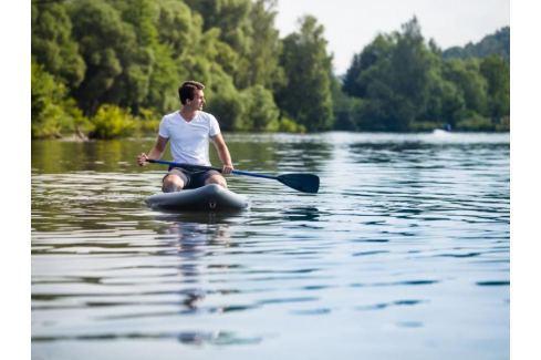 Zážitek - Paddleboarding- nafukovací prkno na vodu - Liberecký kraj Adrenalin ve vodě