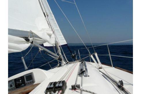 Zážitek - Víkend na plachetnici - Jihočeský kraj Jachting