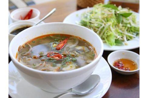Zážitek - Kurz vietnamské kuchyně - Praha Kurzy vaření