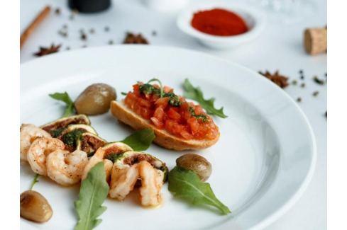 Zážitek - Degustační menu v restauraci Sunset - Jihomoravský kraj Degustace jídla a alkoholu