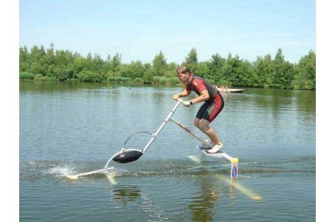 Zážitek - Aquaskipper - Liberecký kraj Adrenalin ve vodě