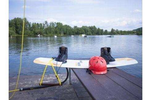 Zážitek - Wakeboarding - Liberecký kraj Adrenalin ve vodě