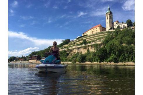 Zážitek - Jízda na vodním skútru - Středočeský kraj Adrenalin ve vodě