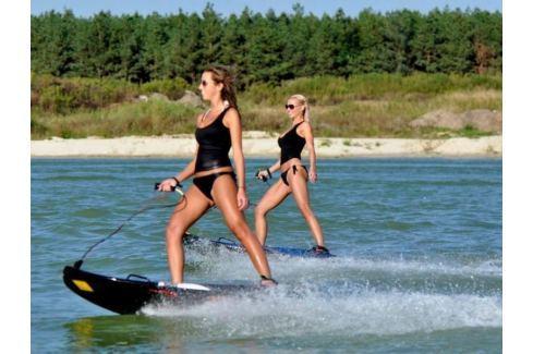 Zážitek - Jetsurf - motorové surfování - Jihomoravský kraj Adrenalin ve vodě