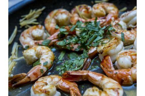 Zážitek - Kurz přípravy ryb a mořských plodů - Praha Kurzy vaření