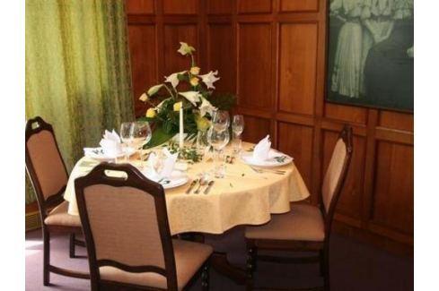 Zážitek - Romantický víkend pro dva - Středočeský kraj Víkendové pobyty