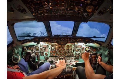 Zážitek - Letecký simulátor Douglas DC-9 - Liberecký kraj Letecké simulátory a trenažéry