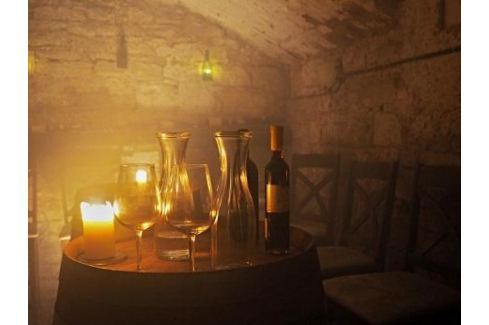 Zážitek - Vinařská úniková hra - Praha Únikové hry