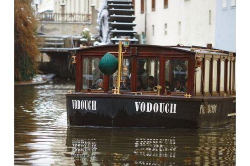 Zážitek - Plavba na lodi pražskými Benátkami - Praha Pohodář