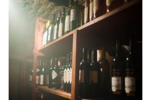 Zážitek - Vinařský kurz - Praha Víno