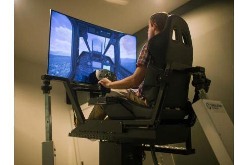 Zážitek - Simulátor vrtulníku Kamov Ka-50 - Praha Letecké simulátory a trenažéry