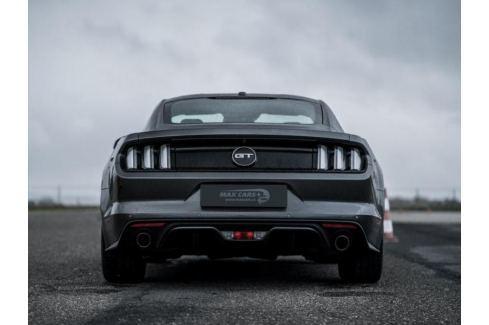 Zážitek - Škola smyku ve Fordu Mustang GT - Středočeský kraj Škola smyku
