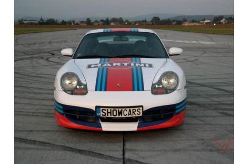 Zážitek - Jízda v supersportu Porsche 911 Carrera - Středočeský kraj Zážitková jízda