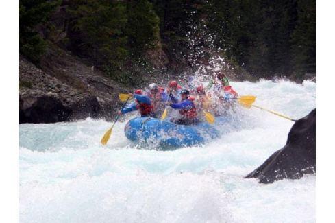Zážitek - Rafting - Liberecký kraj Vodní sporty